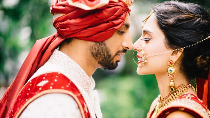 indian wedding at Sheraton Hua Hin Resort & Spa thailand