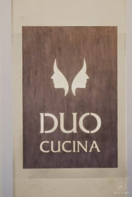 Duo Cucina